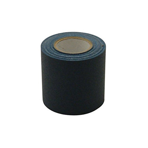 Jvcc Repair-1 Leather & Vinyl Repair Tape: 2 In. X 15 Ft. (Dark Blue)