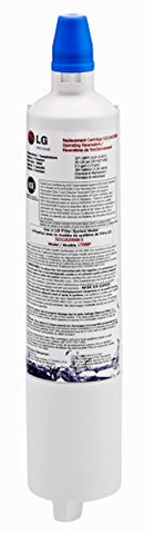 Lg 6 Month / 300 Gallon Capacity Replacement Refrigerator Water Filter (Lt600P)