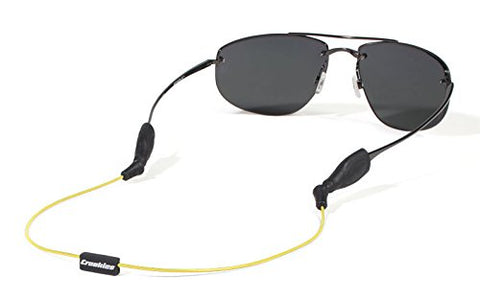 Croakies Arc - 14  - Yellow - Reg/Xl