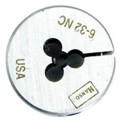Irwin 3726Zr 8-40Ns 1 Round Adjustable Die