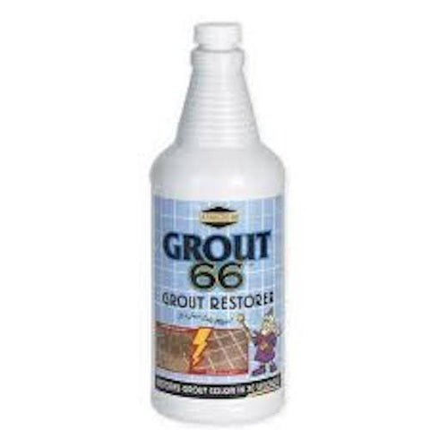 Grout 66 Quart Bottle