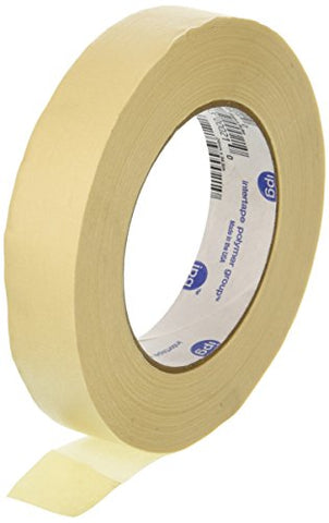 Intertape Polymer Group Pg505-24Sl Professional Grade Masking Tape, 0.94-Inch X 60-Yard, Natural,