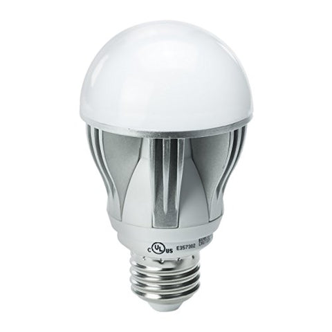 Kobi Electric K1L9 15-Watt (75-Watt) A19 Led 2700K Warm White Light Bulb, Dimmable