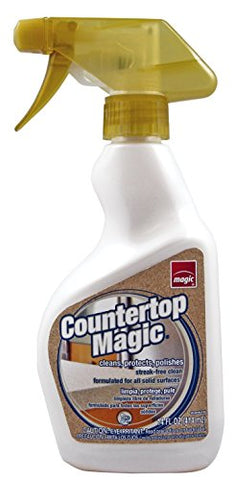 Magic Countertop Cleaner Trigger 14 Oz