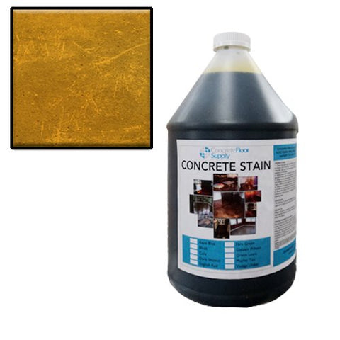 Concrete Acid Stain | Maylay Tan 1 Gallon