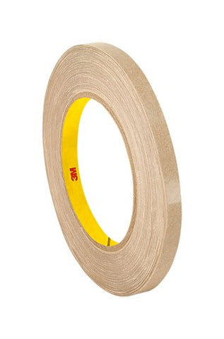 3M 9629Pc 0.375 X 60Yd Double Coated Tape 0.375 X 60 Yard