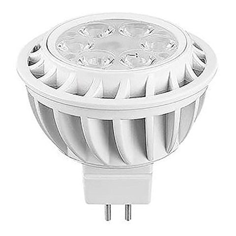 Euri Lighting Em16-1150Ew - 6.5W Led Mr16 - 30W Equal - 845 Cbcp - 5000K - 80 Cri - 40 Deg. Flood