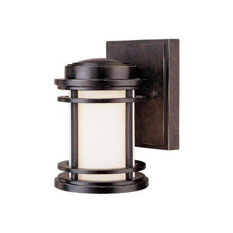 Dolan Designs 9101-68 La Mirage 1 Light Wall Light, Winchester