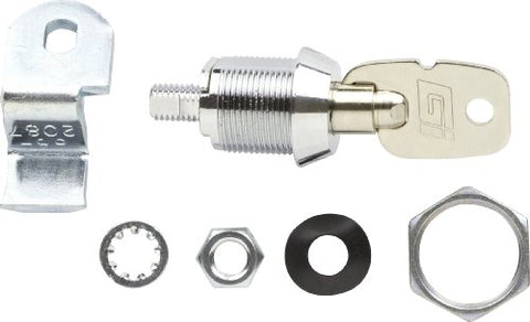 Greenwald Industries 68-1174 Lock And Key