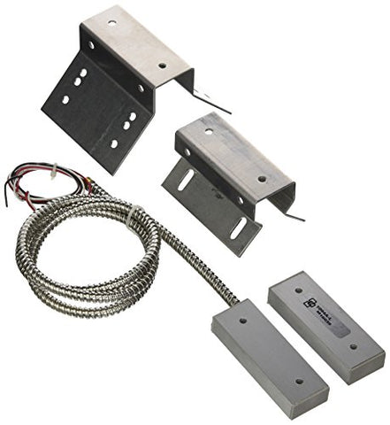 Edwards Signaling 1094A-L Chain Link Fence Mounting Kit