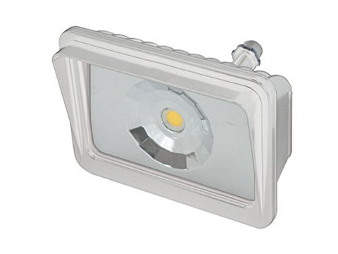 Howard Lighting Fll30-W 27W Led Flood Light, White