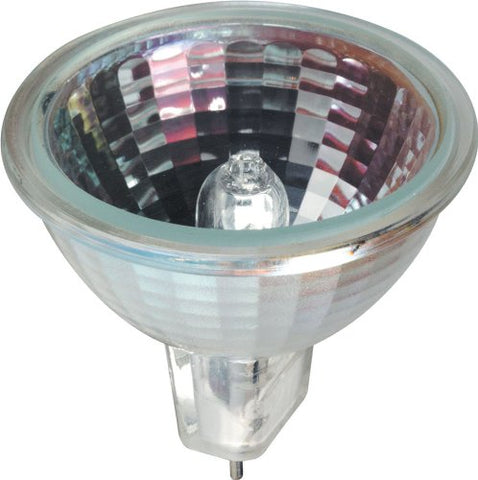 Ge Lighting Halogen 77906 35-Watt, Mr16 Indoor Floodlight Bulb With 2-Pin (Gu5.3) Base,