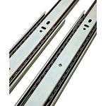 Liberty 941605 Soft-Close Ball Bearing Drawer Slide, 16-Inch,