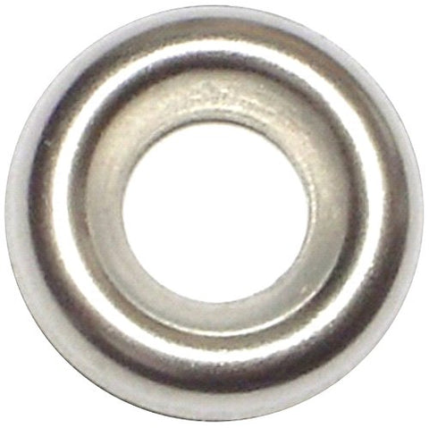 Hard-To-Find Fastener 014973454920 Finishing Washers, 3/16-Inch , 200-Piece