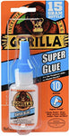 Gorilla Super Glue, 15 G