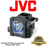 Jvc Hd70G887 Rear Projector Tv Assembly With Oem Bulb And Original Housing