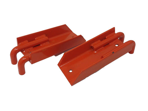 Kraft Tool Bc205-02 15-Inch Brick Cart Long Replacement Prongs For Blocks