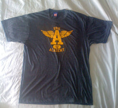 "Erie Academy ""A-Wings"" Throwback Tee-Mens"