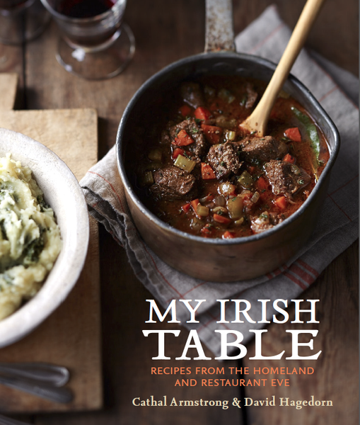March 15 Date Night Bag: My Irish Table Dinner