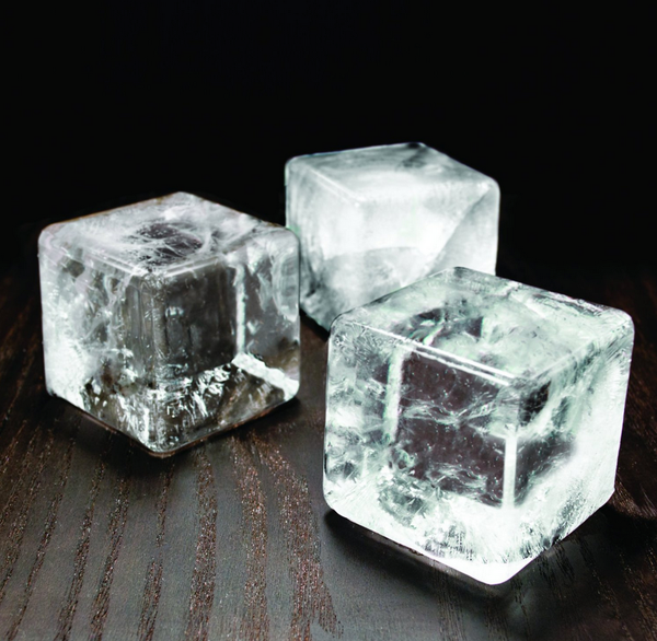 Colossal Ice Molds