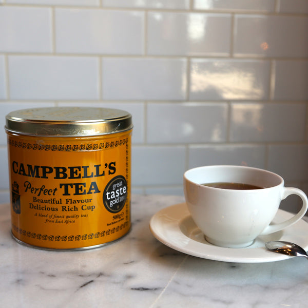 Robert Roberts Campbell's Perfect Tea