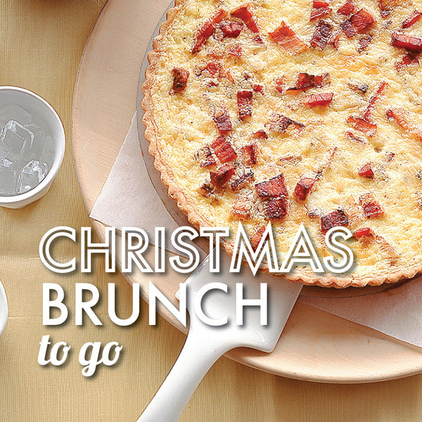 Christmas Brunch Bag