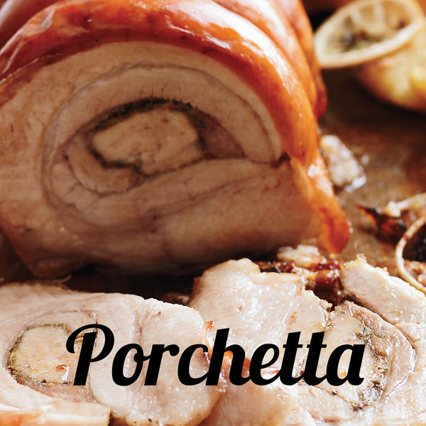 January 18 Date Night Bag: That's How I Roll: Porchetta