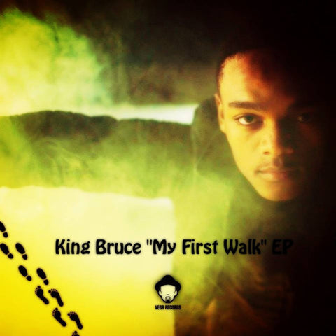 My First Walk Ep