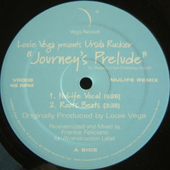 Journey's Prelude (Ricanstruction Remix)