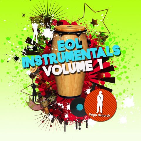 Elements of Life (EOL Instrumentals Volume I)