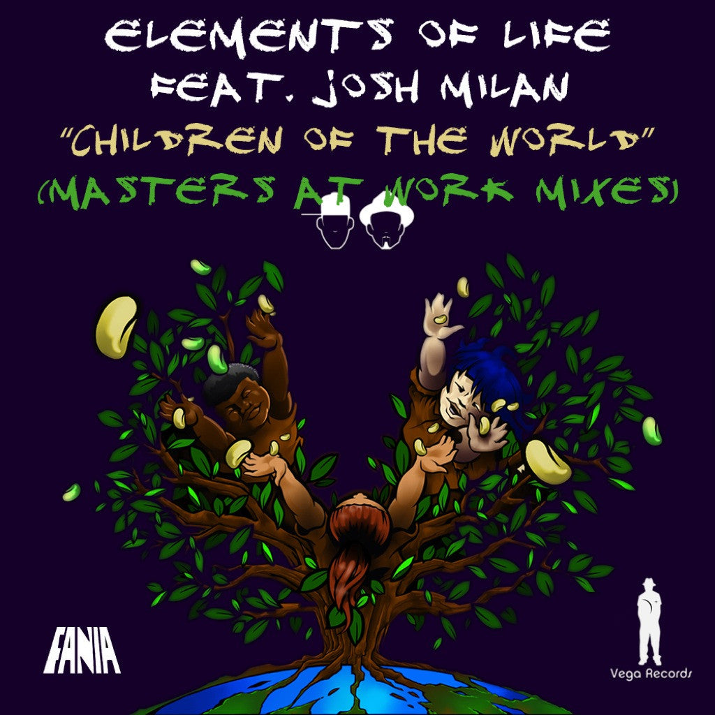 Children Of The World (Masters At Work Remixes)