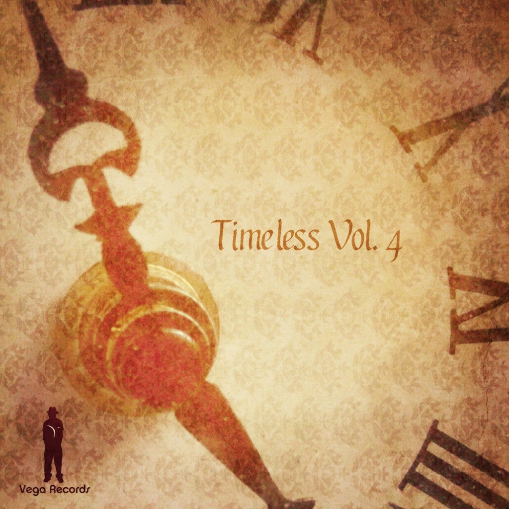 Timeless Volume 4 Digital Album