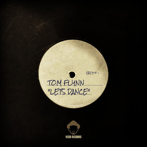 TOM FLYNN - LET'S DANCE