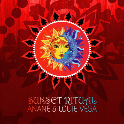 Anané and Louie Vega Sunset Ritual Compilation