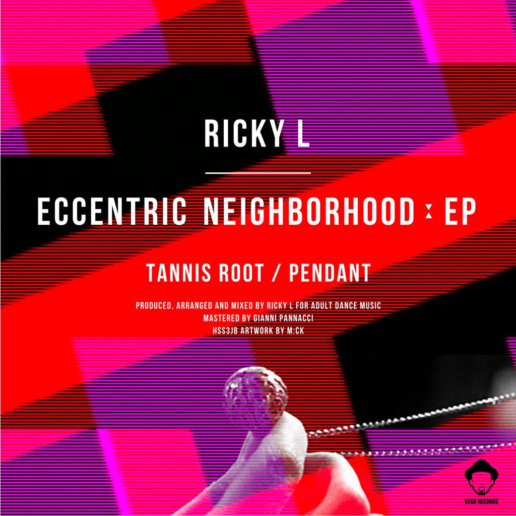 Eccentric Neighborhood EP