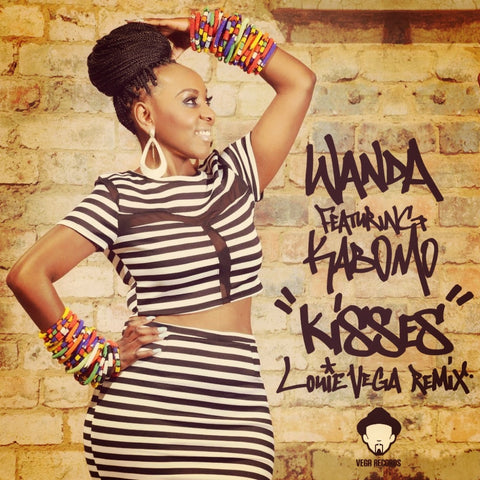 Kisses (Louie Vega Remixes)