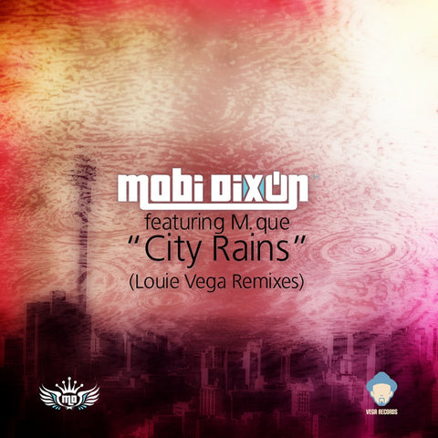 City Rains (Louie Vega Remixes)