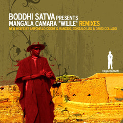 Willie (Boddhi Satva Remixes)