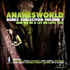 Anane's World Remix Collection Volume 2