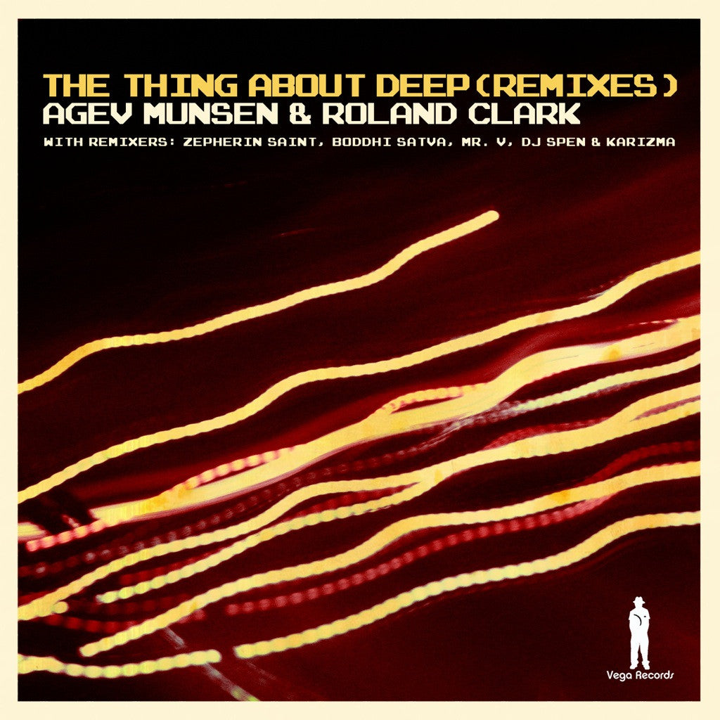 The Thing About Deep (Remixes)