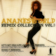 Anane's World Remix Collection Volume 3
