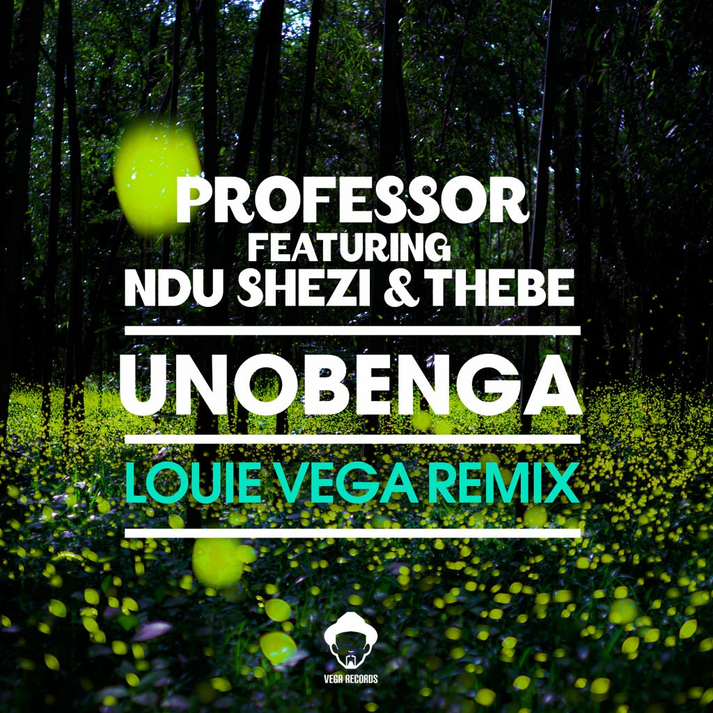 Unobenga (Louie Vega Remixes)