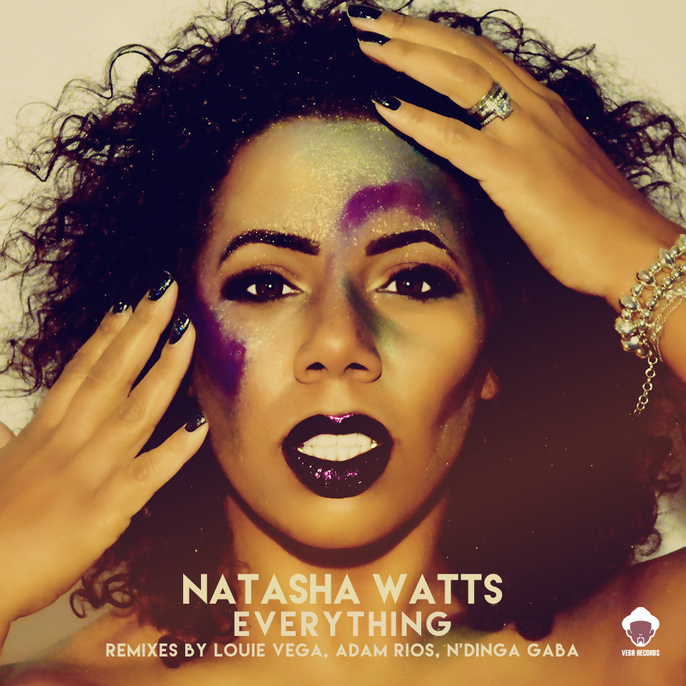 Everything (Remixes by Louie Vega, Adam Rios, N'Dinga Gaba)