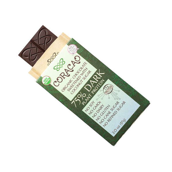 Chocolate Protein Bar (2 oz)