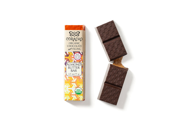 Almond Butter Bar (2.5 oz)