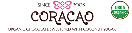 Coracao Chocolate