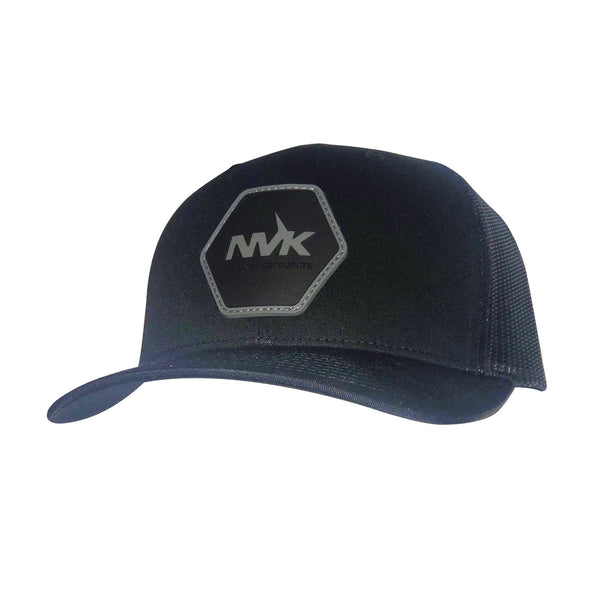 NVK rubber patch