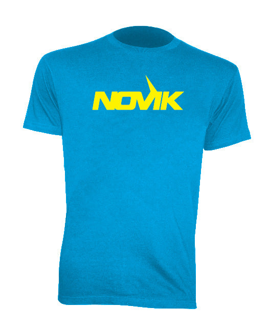 "NG ""BASIC 2.0"" Shirt in BLUE"