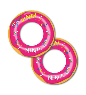 Grip Donuts - Pink