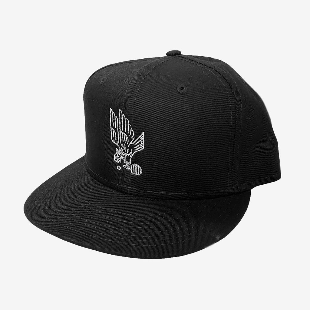Black Eagle Hat
